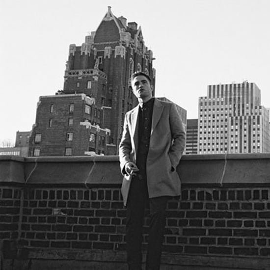Robert Pattinson Trailer For Dior Homme Released | Video