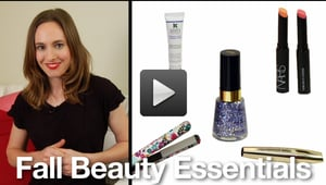 Five New Beauty Products We Love