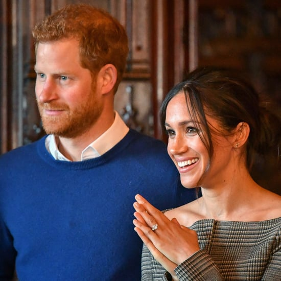 What Does an April Birthday Mean for the Royal Baby?
