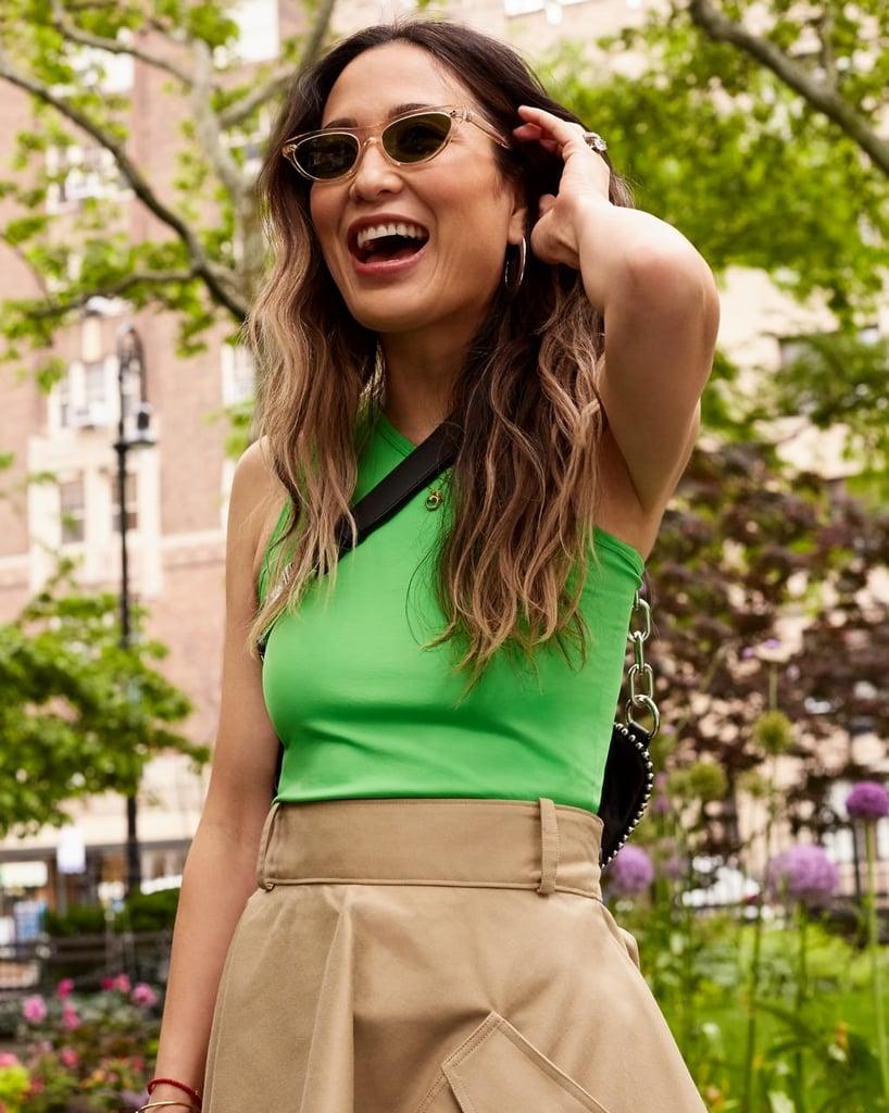 Caroline Maguire, Shopbop Fashion Director