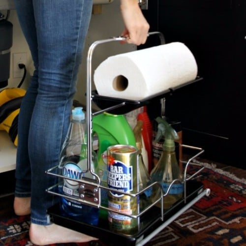 The Best Excuses Not to Clean