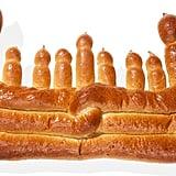Under $50: Eli's Bread Challah Menorah