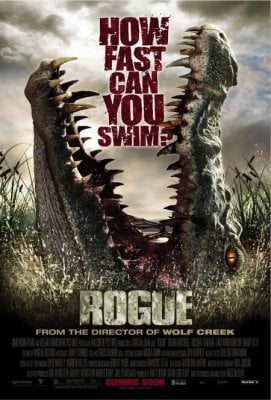 Rogue Trailer: Fun-Scary or Just Dumb?