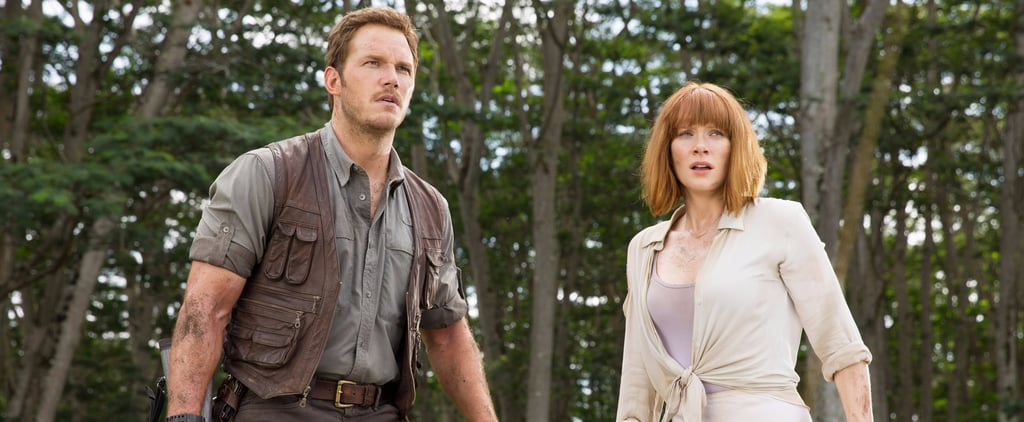 Hold On to Your Butts For the Jurassic World: Fallen Kingdom Cast