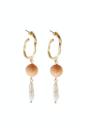 Sophie Monet The Aleeta Earrings