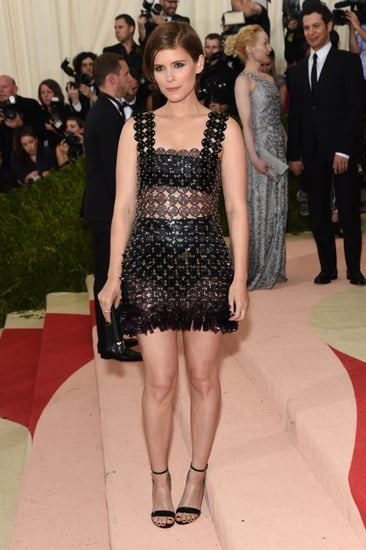 Kate Mara's Met Gala Afterparty Sneakers