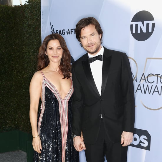 Jason Bateman Quotes About Family at SAG Awards