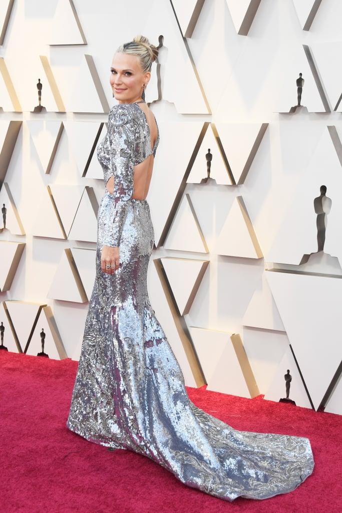 Sexiest Oscars Dresses 2019 Popsugar Fashion Photo 44
