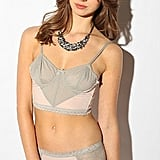 Kimichi Blue Sweetheart Bra Top ($34)