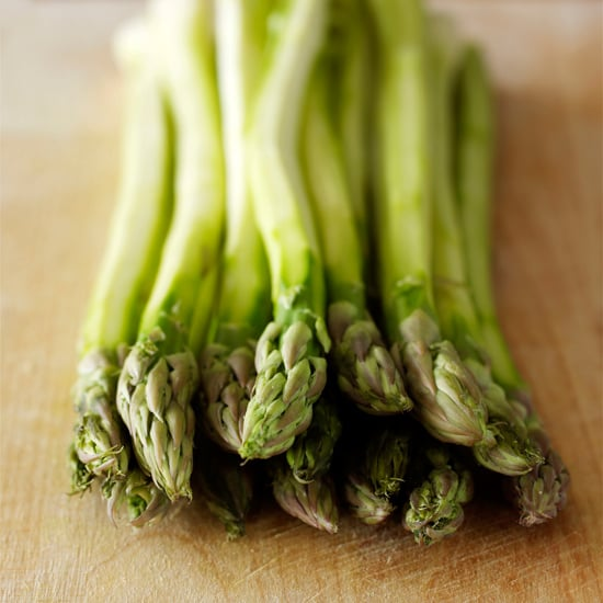 Asparagus and Smelly Urine