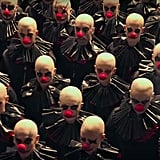 American Horror Story Cult Pictures