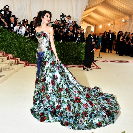 What Does the Rose Mean at the Met Gala 2018?