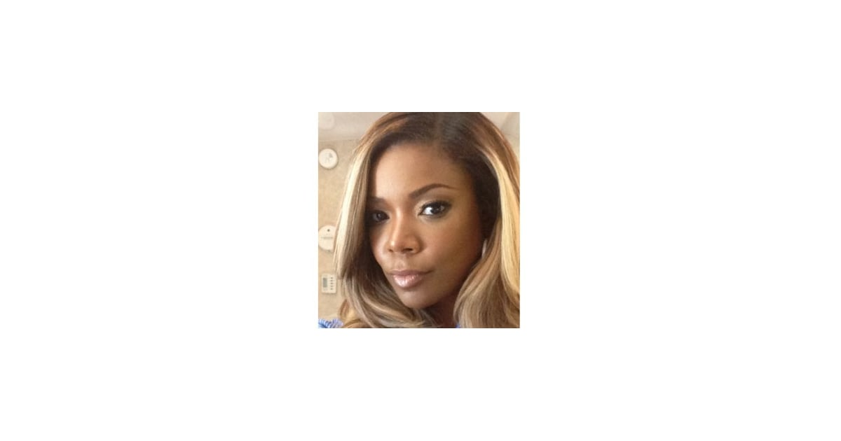 Gabrielle Union Blonde Hair Gabrielle Union Blonde...