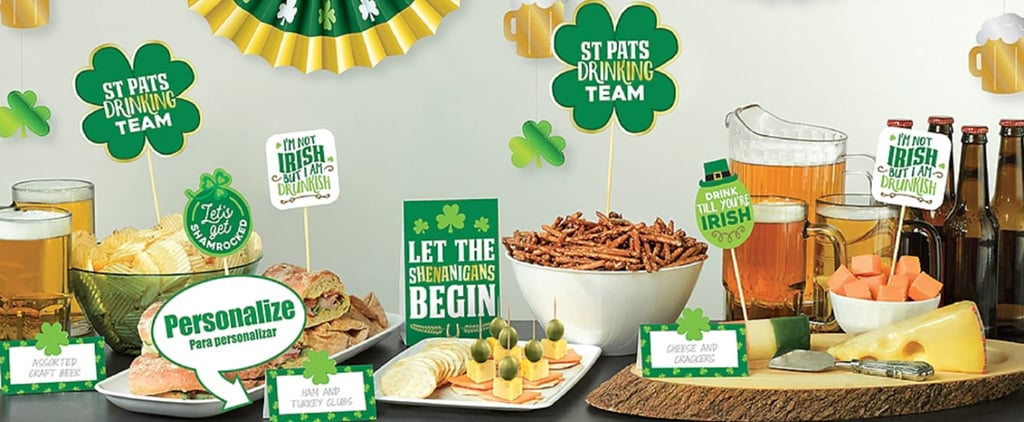 The Best St. Patrick's Day Decor to Buy | 2021