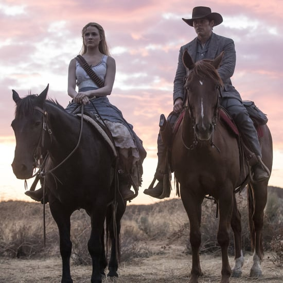 Books Like Westworld