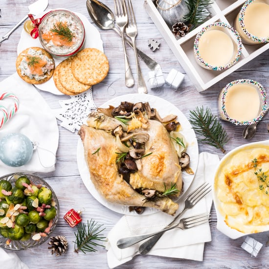 Holiday Meal and Decor Pairings
