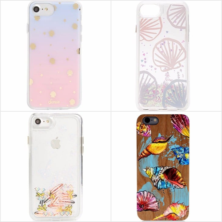 Seashell iPhone Cases