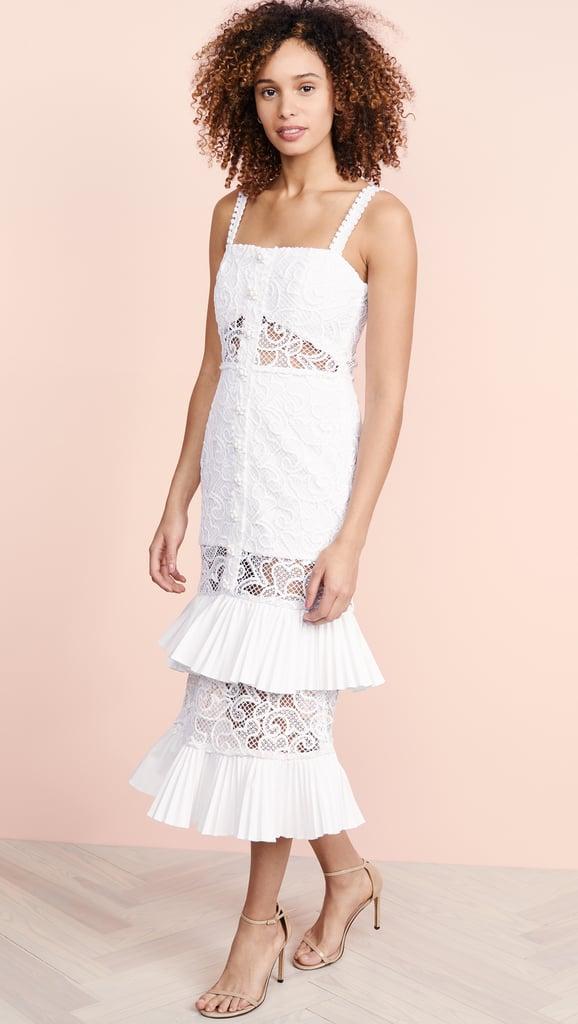 Alexis Lyssa Dress