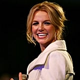 Most Improved: Britney Spears