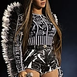 Beyoncé at Global Citizen Festival: Mandela 100 Pictures