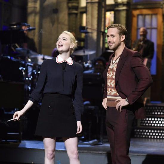 Ryan Gosling SNL Opening Monologue September 2017