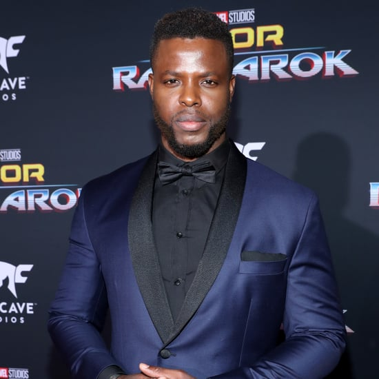 Who Is Winston Duke?