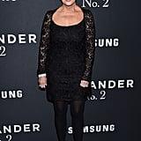 Kris Jenner.