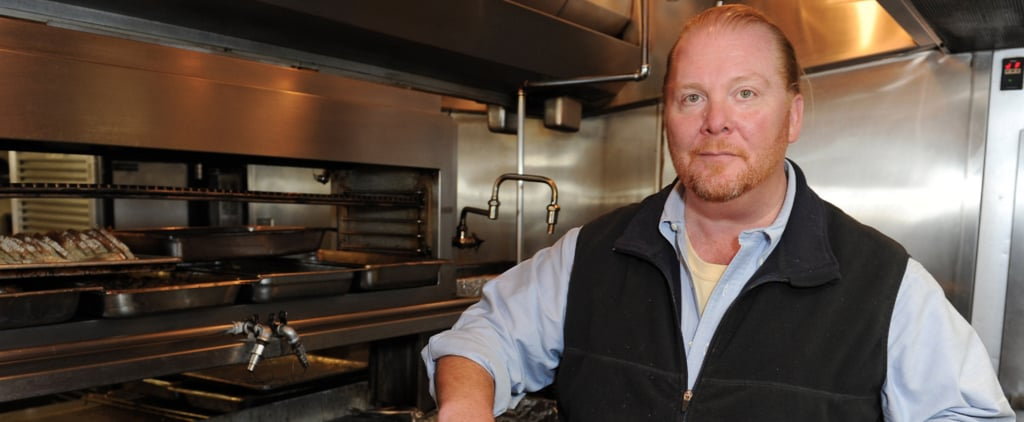 Mario Batali Interesting Facts
