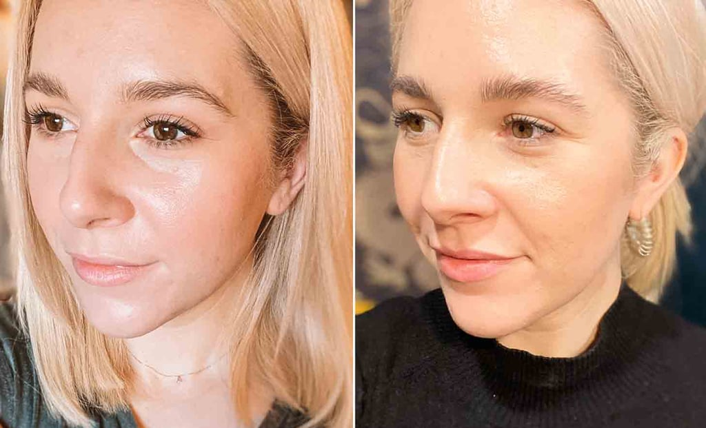 In-Salon Brow Lamination Review Plus Before and After Photos
