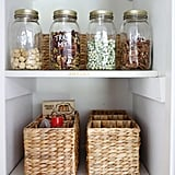 Every Week: Clean Out Pantry (and Fridge!)