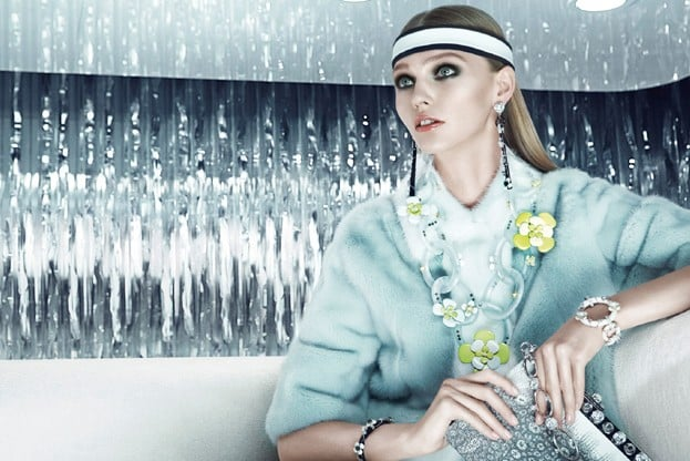 Prada Resort 2013