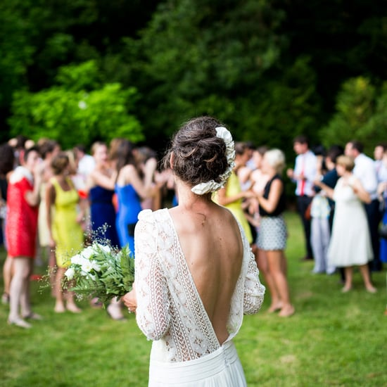 Do Siblings Have to Be in the Wedding Party?