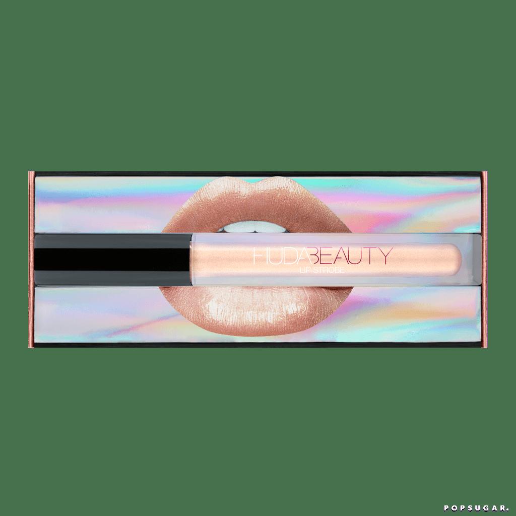 Huda Beauty Lip Strobe in Ritzy