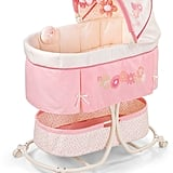 Summer Infant Soothe & Sleep Bassinet