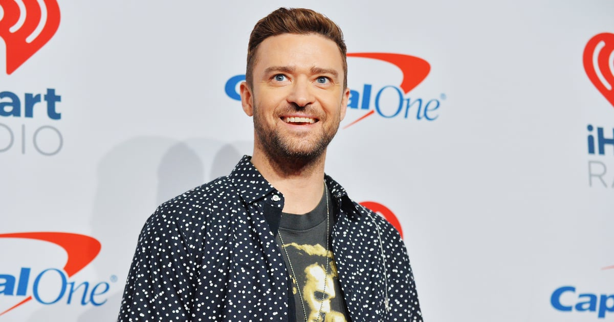 Justin Timberlake and His Son Silas's Disney World Trip Took Them to a Galaxy Far, Far Away.jpg