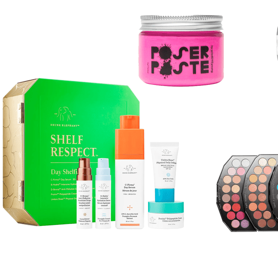 Best Beauty and Makeup Gifts For Teenagers 2019