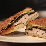 'Wichcraft Roasted Turkey Sandwich