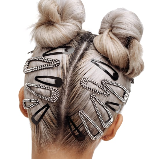 Jewel Hair Accessories