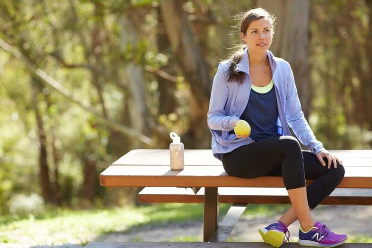 What to Skip (and Eat) to Support Your Run