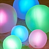 Glow Ball Pool Float