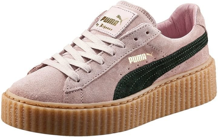 online store 28608 343c5 Fenty x Puma Creepers | Where to Buy Sold-Out Sneakers ...