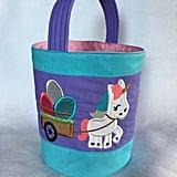 Unicorn Easter Bag