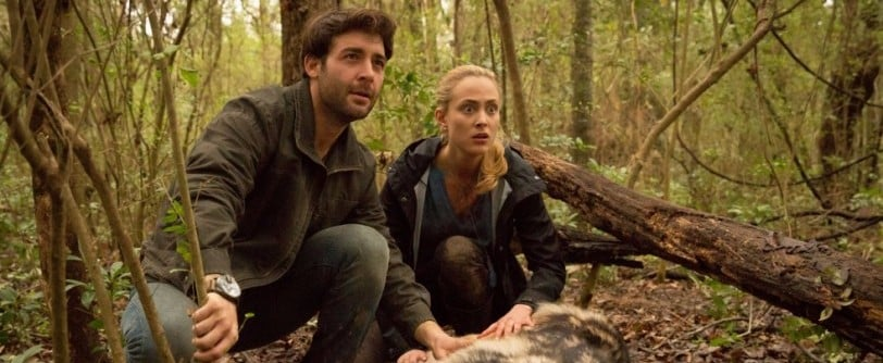Zoo Might Be Canceled, but Here's Why You Need to Binge It on Netflix Anyway