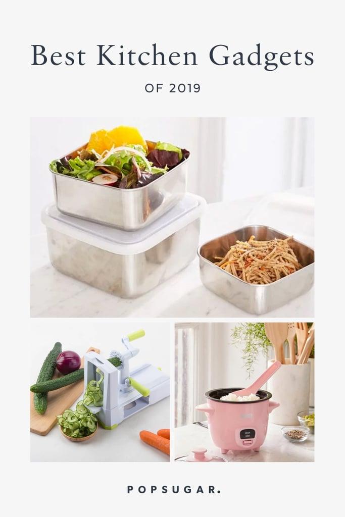 Best Kitchen Gadgets 2019 Popsugar Food