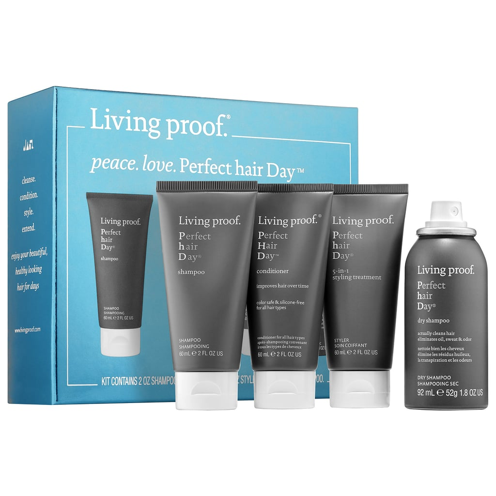 Living Proof Peace. Love. Perfect Hair. Holiday Set
