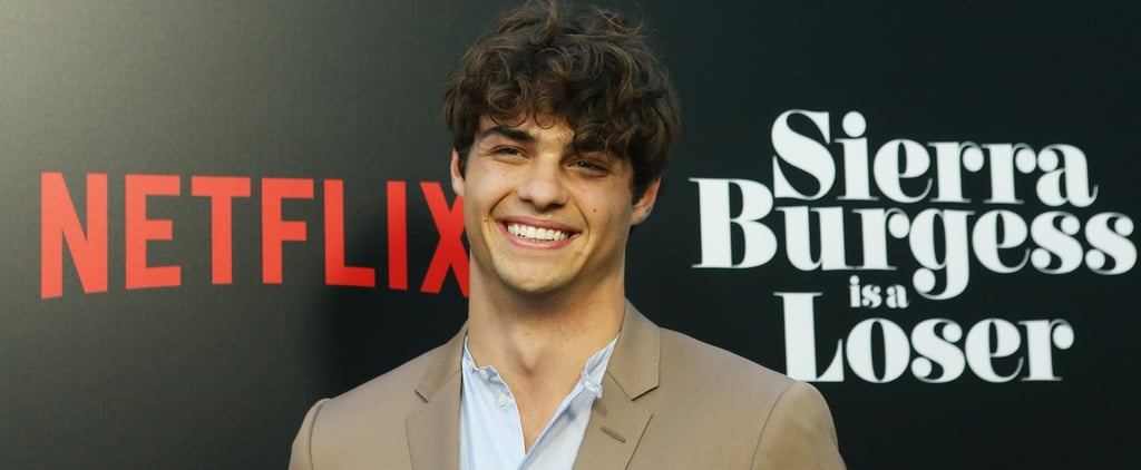 Noah Centineo Facts