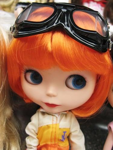 The Dream: You're a Redhead