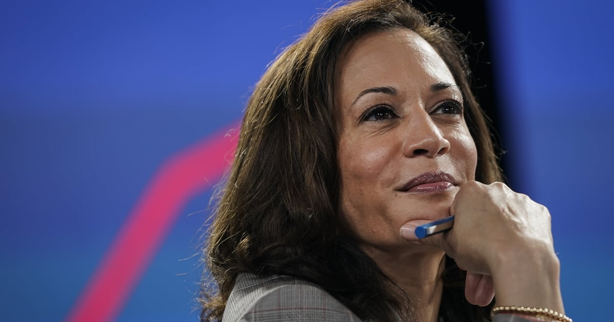 What Kamala Harris's Nomination Means to Graduates of Historically Black Colleges