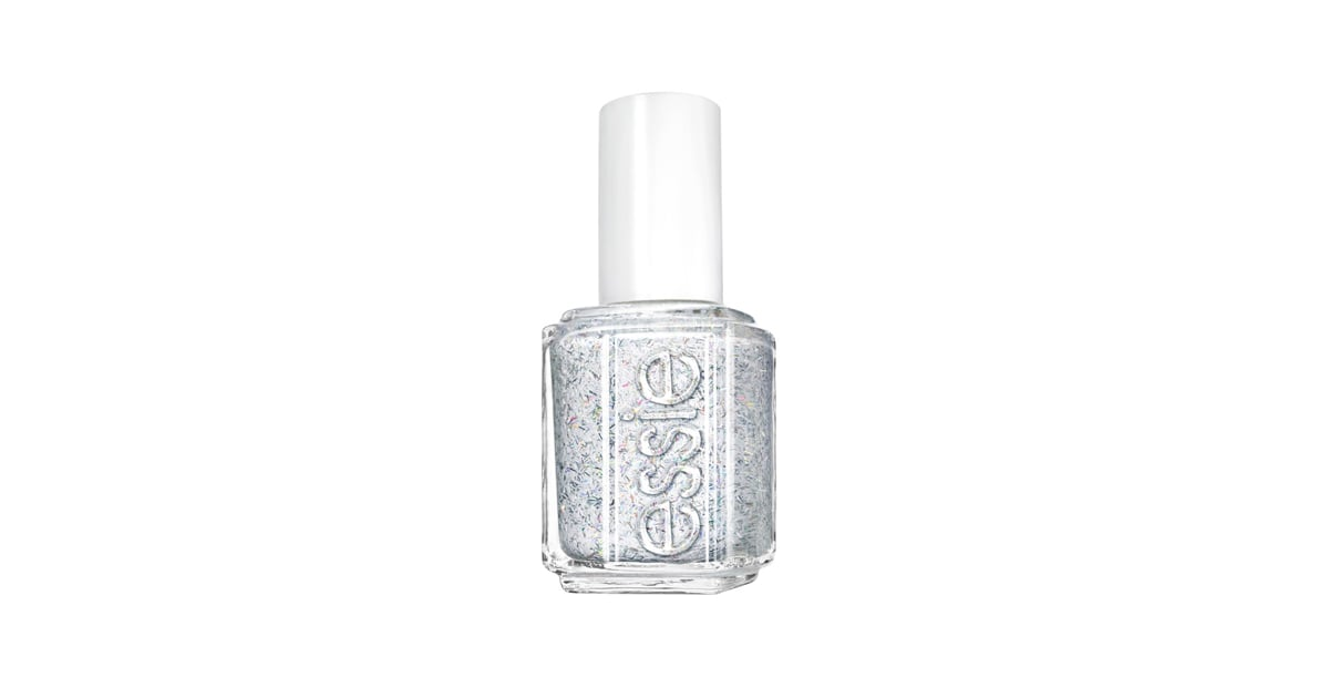 Make it snow on your nails with Essie Peak of Chic ($9). | The Best ...