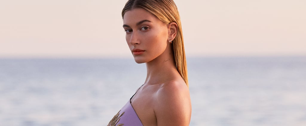 Hailey Bieber Quotes in Elle Magazine March 2020 Issue